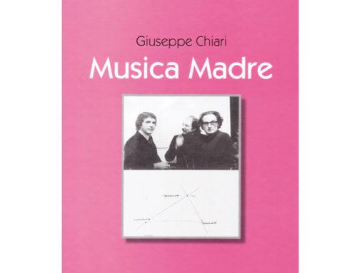 Giuseppe ChiariMusica Madre