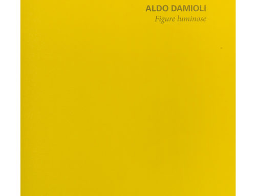 Aldo DamioliFigure luminose
