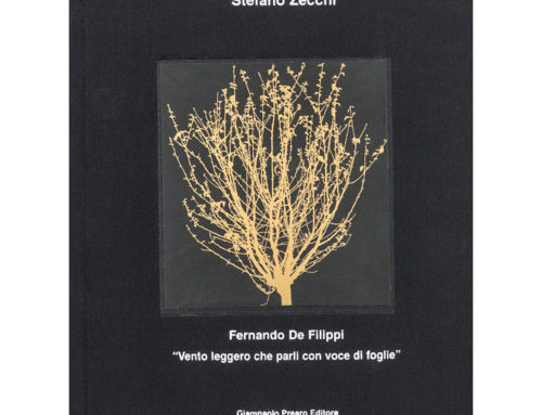 Fernando De FilippiVento leggero che parli con voce di foglie
