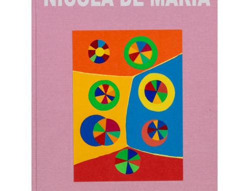 "Nicola de Maria ""I miei dipinti s'inchinano a Dio"""
