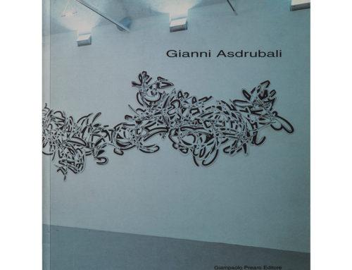 Gianni Asdrubali -Spazio Frontale