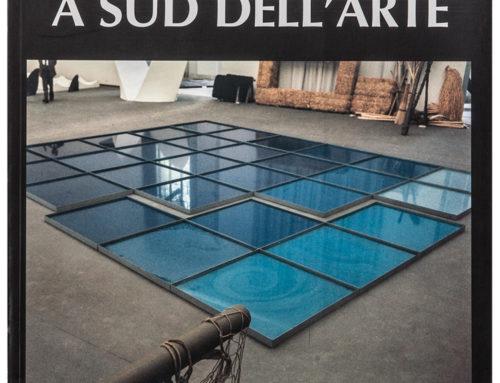 Achille Bonito OlivaA Sud dell'Arte