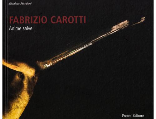 Fabrizio CarottiAnime Salve