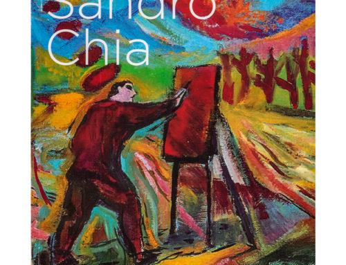 La transavanguardia italiana. Sandro Chia