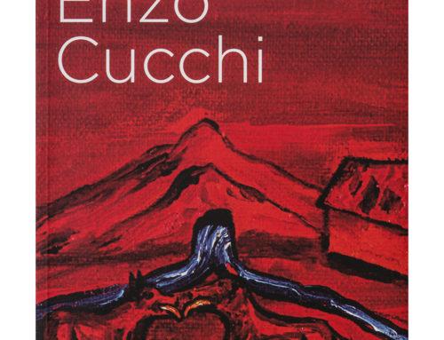 La transavanguardia italiana – Enzo Cucchi
