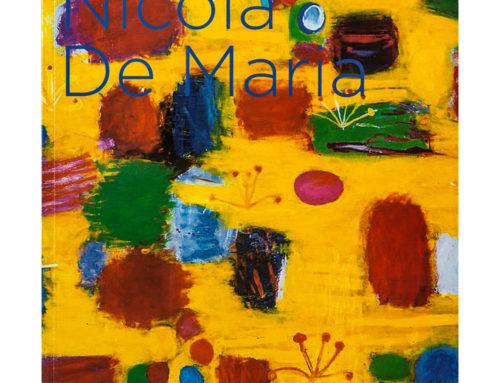 La transavanguardia italiana – Nicola De  Maria