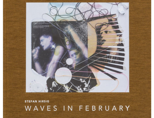 Stefan Hirsig Waves in february
