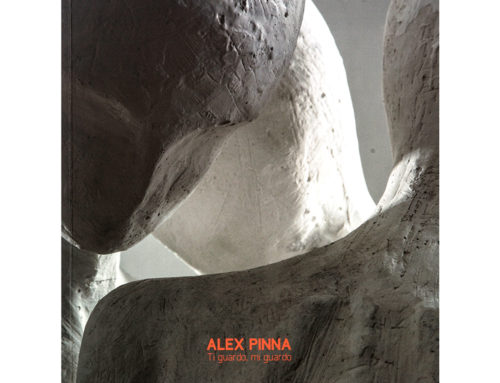Alex Pinna – Ti guardo, mi guardi