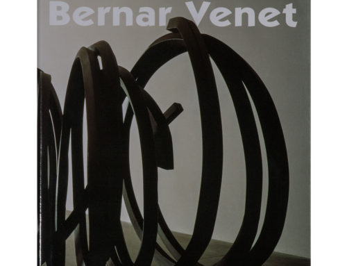 Bernar VenetSculptures et Reliefs