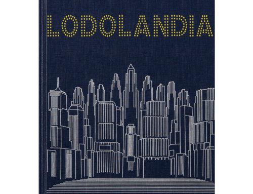 "Marco Lodola ""Lodolandia"""