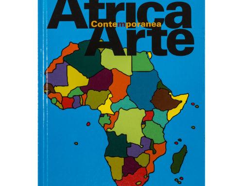 Africa arte contemporanea