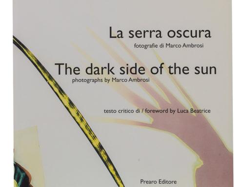 Marco AmbrosiLa serra Oscura