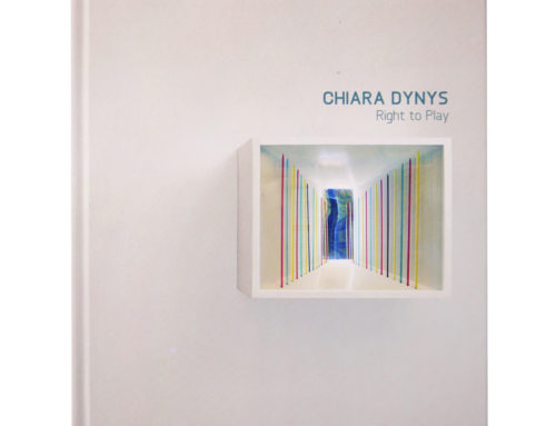 Chiara DynysRight To Play