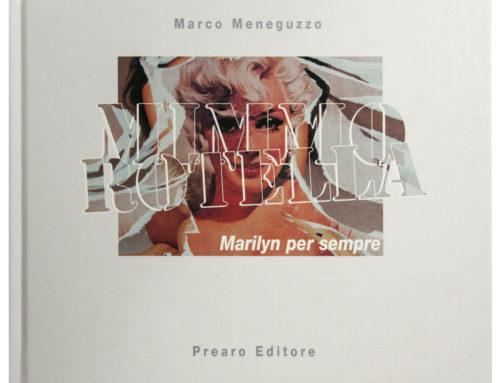 Mimmo Rotella – Marilyn per sempre