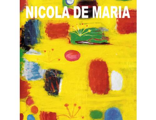 Nicola De MariaI miei dipinti s'inchinano a Dio