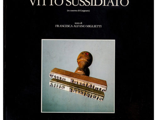 Vitto Sussidiato