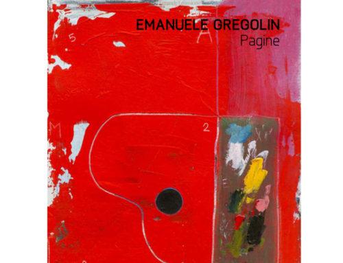 Emanuele GregolinPagine