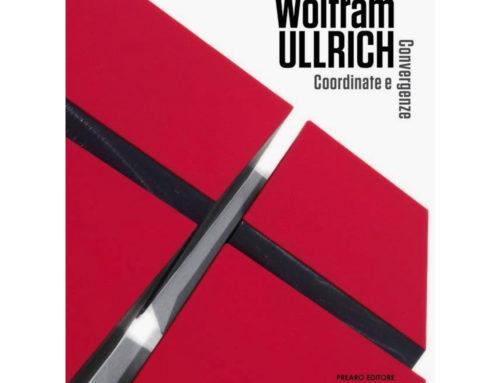 Wolfram UllrichCordinate e convergenze