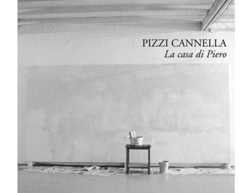 Piero Pizzi CannellaLa casa di Piero