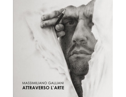 Massimiliano GallianiAttraverso l'Arte
