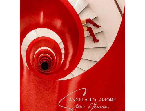 Angela Lo PrioreStair Obsession